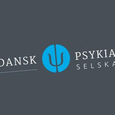 Dansk Psykiatrisk Selskab: Website og identitet