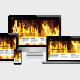 Elda Interactive: Website