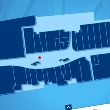 Goodmann: Interactive map