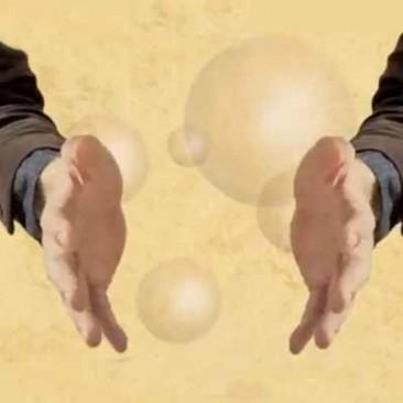 Danjal: Animation til 'The Bubble'