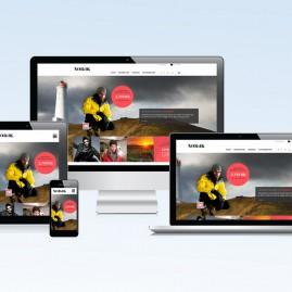 NORdK: nordisk webshop